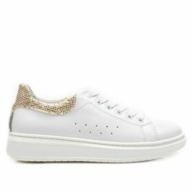 Step2wo Hettie ± Lace Trainer