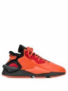 Y-3 Icon sneakers - Orange
