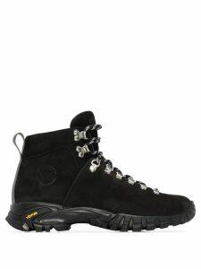 Diemme Maser hiking boots - Black