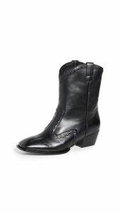 Mari Giudicelli Chimayo Boots