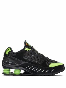 Nike Shox Enigma low-top sneakers - Black