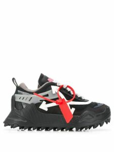 Off-White Odsy 1000 chunky sneakers - Black