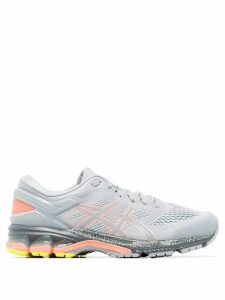 Asics Kayano Liteshow low-top sneakers - Grey