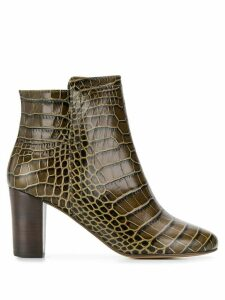 Tila March Bradford ankle boots - Green