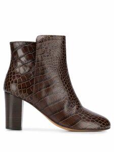 Tila March Bradford boots - Brown