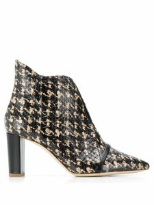 Malone Souliers Clara MS ankle boots - Black