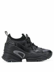 Ash Bird sneakers - Black