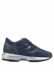 Hogan Interactive H 3D sneakers - Blue