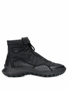 Camper Lab sneaker-style boots - Black