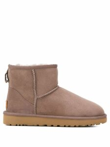 Ugg Australia ankle boots - Brown