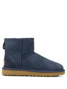 Ugg Australia ankle boots - Blue