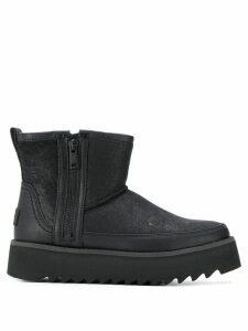 Ugg Australia Rebel boots - Black