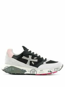 Premiata Zaczac sneakers - Black