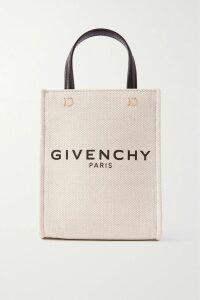 J Brand - Leenah Stretch Cotton-blend Velvet Skinny Pants - Midnight blue