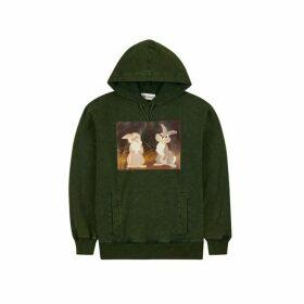 Rochambeau Thumper Hoodie