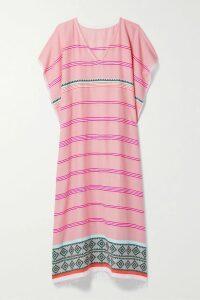 Isabel Marant - Fanao Corduroy Shirt - Mustard