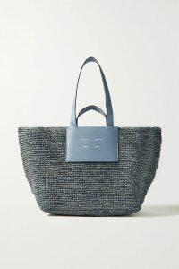 Jason Wu - Fair Isle Merino Wool-blend Sweater - Black