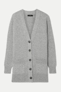 J.Crew - Stretch-knit Cardigan - Gray