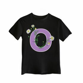 PHOEBE GRACE - Nancy Long Sleeve Shirt in Green Check Print