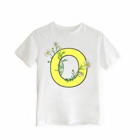 PHOEBE GRACE - Plain Jane Midi Skirt in Green Check Print