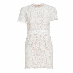 Whyte Studio - The React Fluid Silk Trench