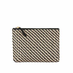 PHOEBE GRACE - Georgie Balloon Sleeve Top in Blue Leaf Print