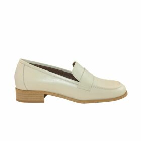 Petja Zorec - Asymetrical Turtleneck Top