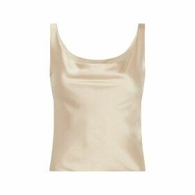 PHOEBE GRACE - Emily Long Sleeved Shift Dress in Orange Poppy Print