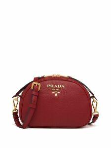 Prada Odette shoulder bag - Red