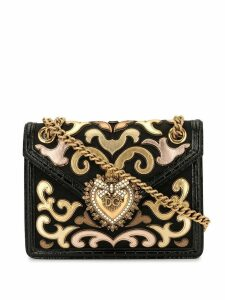 Dolce & Gabbana devotion bag - Black