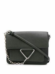 Karl Lagerfeld Vektor shoulder bag - Green