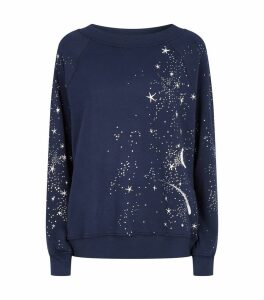 Cosmic Dust Sweatshirt