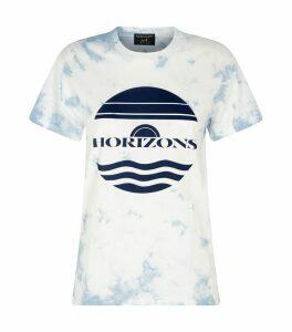 Tie-Dye Horizons T-Shirt