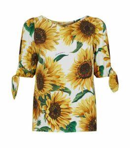 Sunflower Blouse