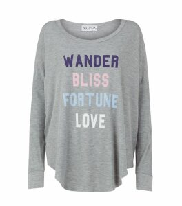 Fortune Love Sweatshirt