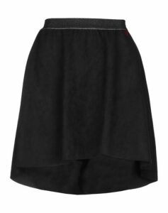 FORNARINA SKIRTS Mini skirts Women on YOOX.COM