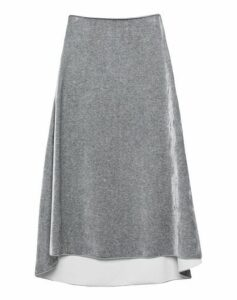 GIORGIO ARMANI SKIRTS 3/4 length skirts Women on YOOX.COM