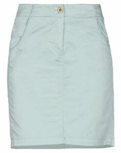 AERONAUTICA MILITARE SKIRTS Knee length skirts Women on YOOX.COM
