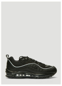 Nike Air Max 98 Sneakers in Black size US - 10