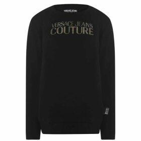 Versace Jeans Couture Diam Sweatshirt