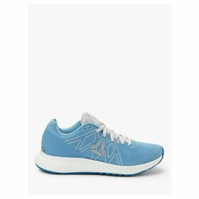 Reebok Forever Floatride Energy Women's Running Shoes, Cyan Blue/Porcelain