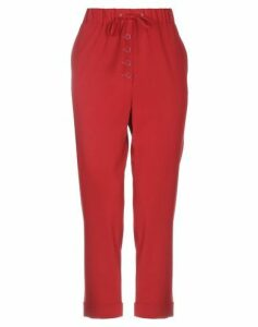 STEFANEL TROUSERS Casual trousers Women on YOOX.COM