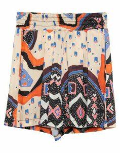 PAOLO CASALINI TROUSERS Shorts Women on YOOX.COM