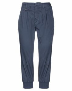 DONDUP TROUSERS Casual trousers Women on YOOX.COM