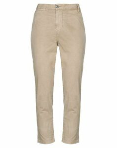 CALVIN KLEIN JEANS TROUSERS Casual trousers Women on YOOX.COM
