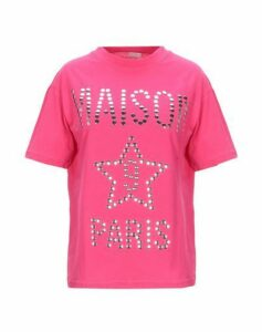 MAISON 9 Paris TOPWEAR T-shirts Women on YOOX.COM