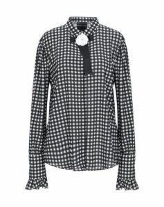 DANIELA DREI SHIRTS Shirts Women on YOOX.COM