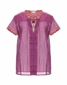 MARELLA SPORT SHIRTS Shirts Women on YOOX.COM