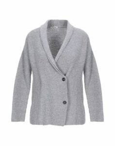 EMMA & GAIA KNITWEAR Cardigans Women on YOOX.COM