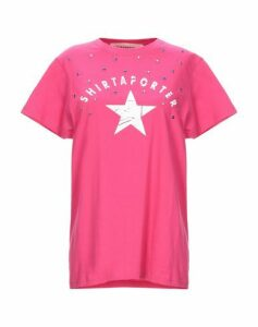 SHIRTAPORTER TOPWEAR T-shirts Women on YOOX.COM